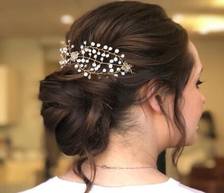 Hello Lovely KC Wedding Hair Makeup Kansas City piece