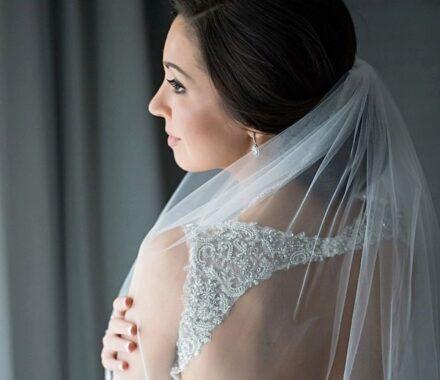Intercontinental Hotel Kansas City Wedding Venue Plaza bride