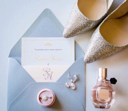 Intercontinental Hotel Kansas City Wedding Venue Plaza perfume
