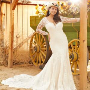 Mia's Bridal and Tailoring Wedding Dress Menswear Kansas City wood