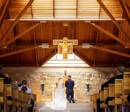 Netanya's Pix Photography Kansas City Wedding chapel