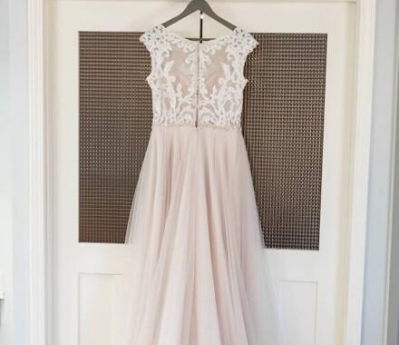 Netanya's Pix Photography Kansas City Wedding dress