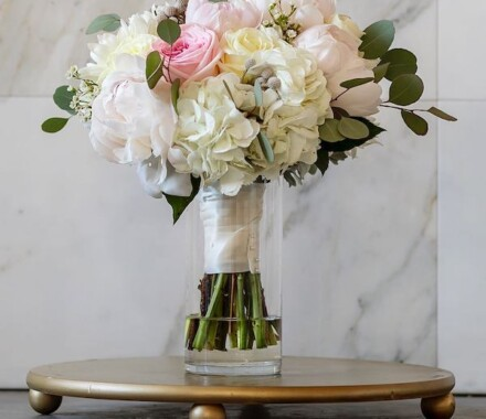 Netanya's Pix Photography Kansas City Wedding flowers