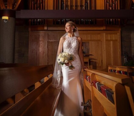 Netanya's Pix Photography Kansas City Wedding wood