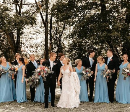 Tannah Terry Photography Kansas City Wedding bridal