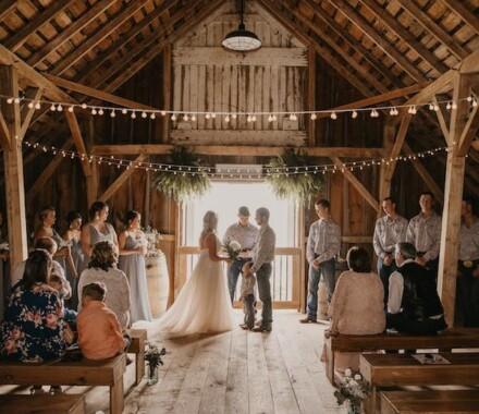 Tannah Terry Photography Kansas City Wedding ceremony