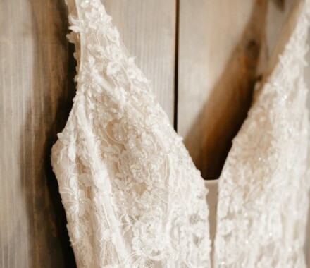 Tannah Terry Photography Kansas City Wedding dress