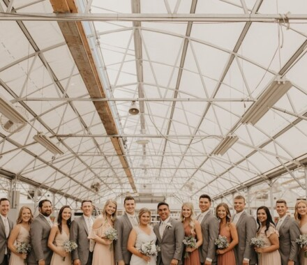 Tannah Terry Photography Kansas City Wedding glass