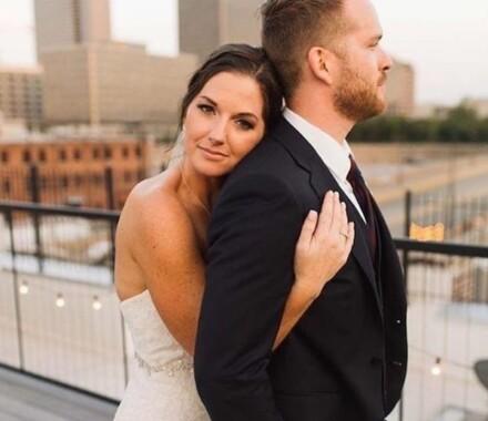 The Otten on Main Wedding Venue Kansas City city