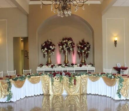The Rhapsody Kansas City Wedding Venue head