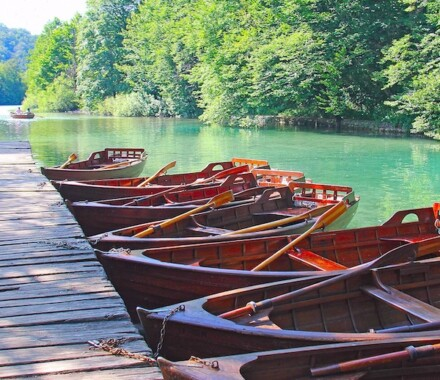 Travel Unrivaled Kansas City Agent canoe