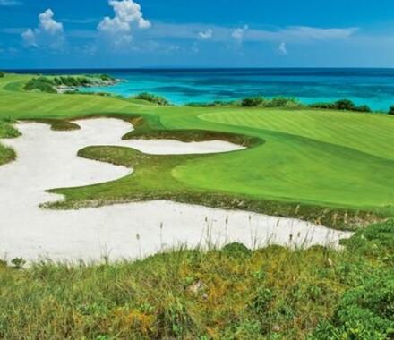 Travel Unrivaled Kansas City Agent golf