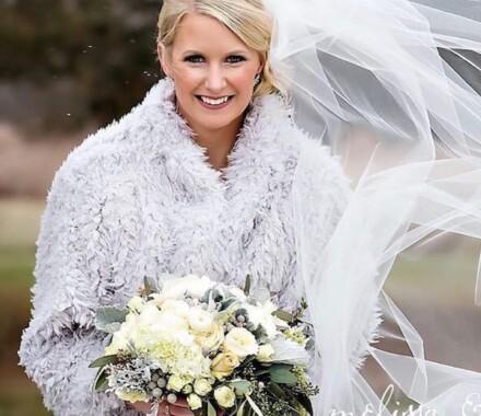 Venue at Willow Creek Kansas City Wedding Venue cold