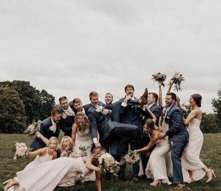 Venue at Willow Creek Kansas City Wedding Venue crazy
