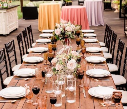 Venue at Willow Creek Kansas City Wedding Venue outside