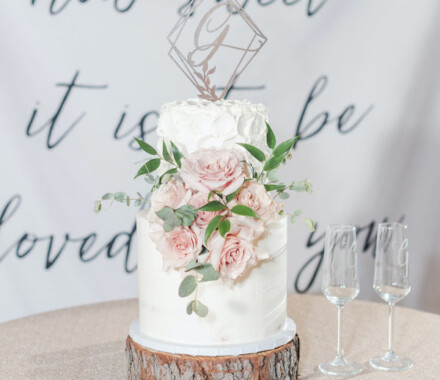 Water to Wheat Cakery Kansas City Wedding Cake geo
