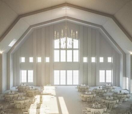 White Iron Ridge Wedding Venue Kansas City reverse