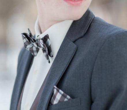 tip top tux menswear wedding kansas city pocket square