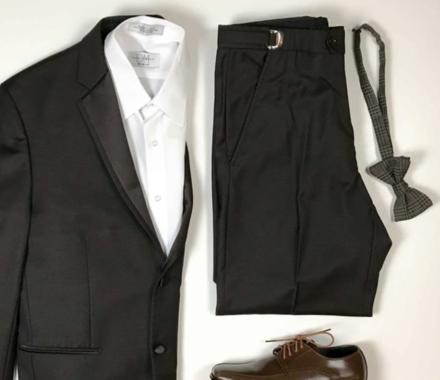 tip top tux menswear wedding kansas city suit