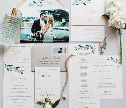 yellowbrick graphics wedding invitations more white