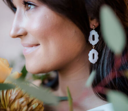 Anne Marie Designs Kansas City Jewelry Wedding duo