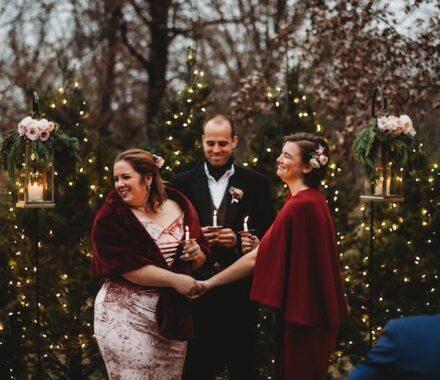 Bel Fiore Farm and Floral Wedding Kansas City Florist fir
