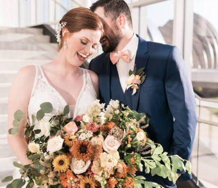 Bel Fiore Farm and Floral Wedding Kansas City Florist hide