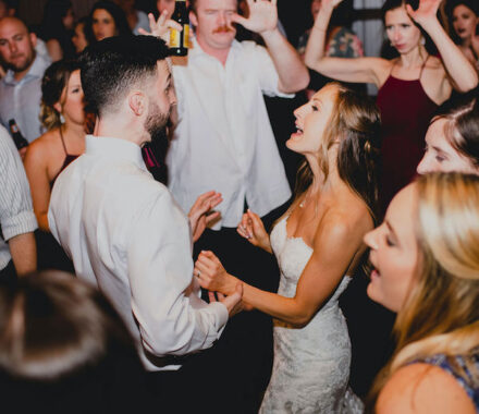 Effjay Photography Kansas City Photographer Wedding dance