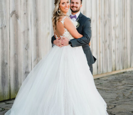 Effjay Photography Kansas City Photographer Wedding hug