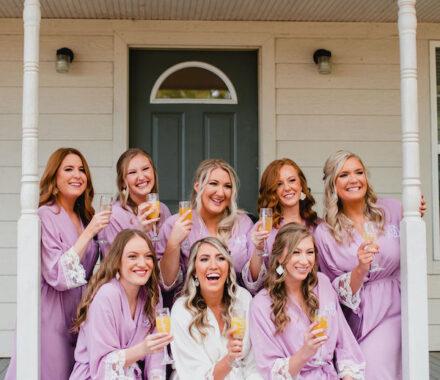 Effjay Photography Kansas City Photographer Wedding ladies