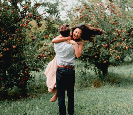 Effjay Photography Kansas City Photographer Wedding orchard