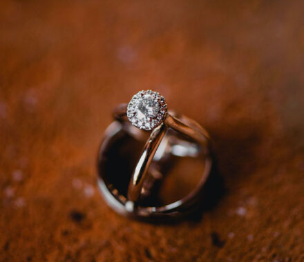 Effjay Photography Kansas City Photographer Wedding ring