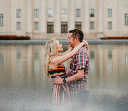 Effjay Photography Kansas City Photographer Wedding water
