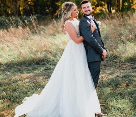 Effjay Photography Kansas City Photographer Wedding wheat