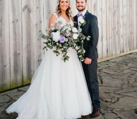 Effjay Photography Kansas City Photographer Wedding wood