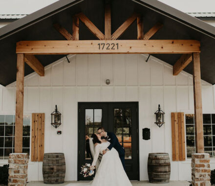 Erishyll Mae Photography Kansas City Wedding dip