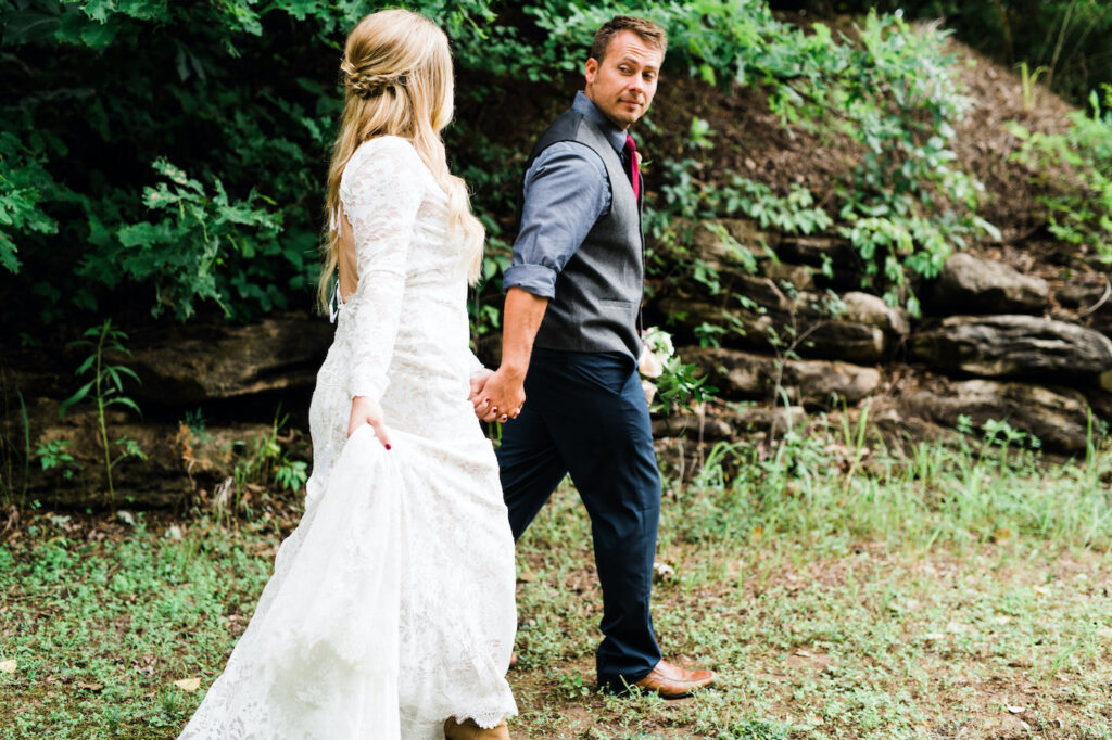 State-Side Elopement