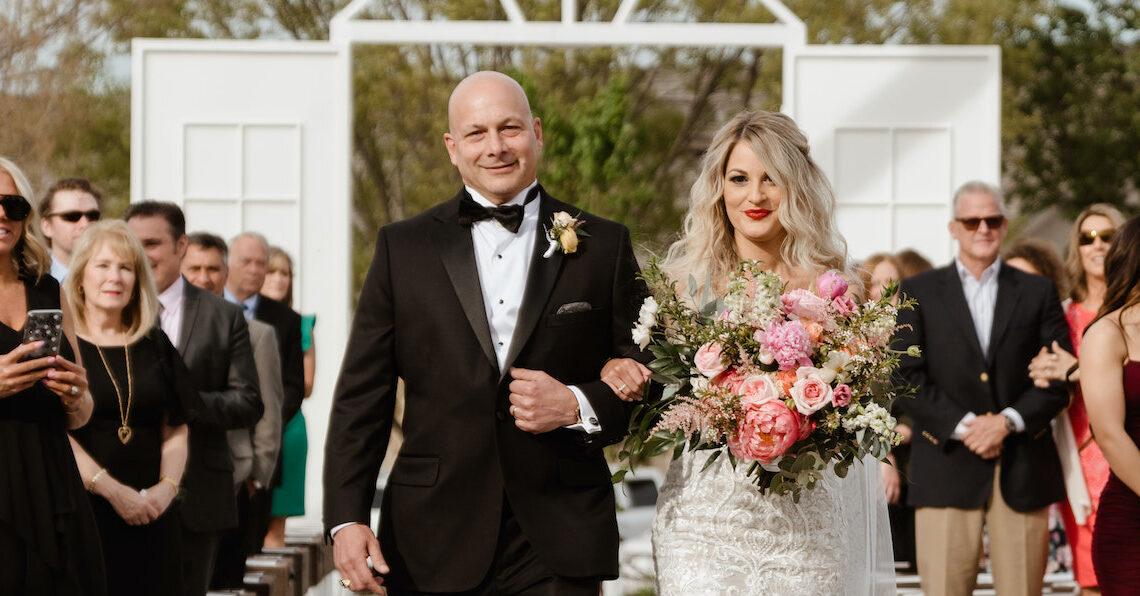 A Problem-Free Wedding