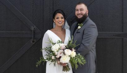 Classic & Romantic Wedding at 8th & Main