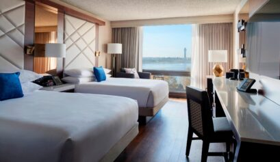 Five Star Tips to Reserving Room Blocks